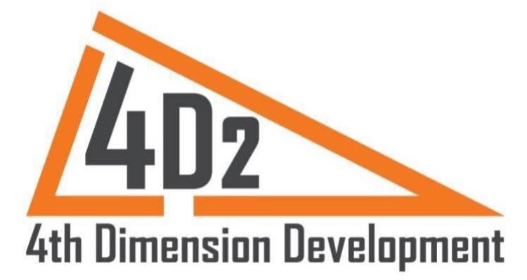 4th Dimension Development